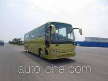 山西牌SXK6118TBEV2型纯电动客车