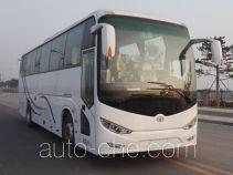 山西牌SXK6118TBEV4型纯电动客车