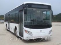 Shanxi SXK6127GBEV3 electric city bus