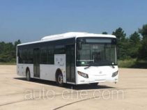 Shanxi SXK6127GBEV6 electric city bus