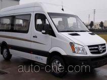 Shanxi SXK6601TBEV2 electric bus