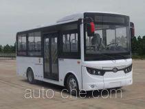 Shanxi SXK6608GBEV electric city bus