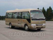 山西牌SXK6700TBEV型纯电动客车