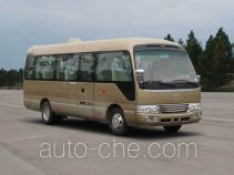 Shanxi SXK6700TBEV electric bus