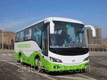 山西牌SXK6800TBEV型纯电动客车