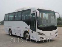 山西牌SXK6800TBEV3型纯电动客车