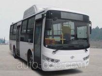山西牌SXK6816G5N型城市客车
