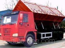 Zhuoli - Kelaonai SXL3251 dump truck