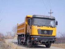 卓里-克劳耐牌SXL3251型自卸汽车