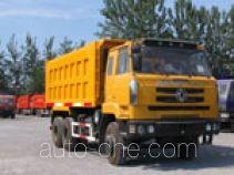 Zhuoli - Kelaonai SXL3252 dump truck