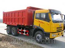 Zhuoli - Kelaonai SXL3253 dump truck