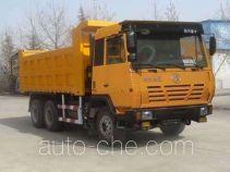Zhuoli - Kelaonai SXL3255 dump truck