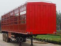 Zhuoli - Kelaonai SXL9330CLXY stake trailer