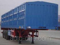 Zhuoli - Kelaonai SXL9290CLXY stake trailer