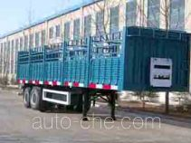 Zhuoli - Kelaonai SXL9311 stake trailer