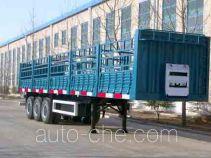 Zhuoli - Kelaonai SXL9372CLXY stake trailer