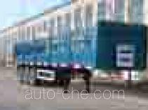 Zhuoli - Kelaonai SXL9373CLXY stake trailer