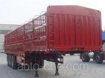 Zhuoli - Kelaonai SXL9406CCY stake trailer