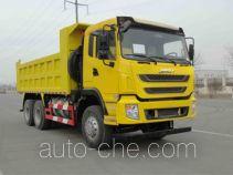 JMC SXQ3250M7N-5 dump truck