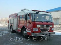 Jinhou SXT5180TXFJY160 fire rescue vehicle