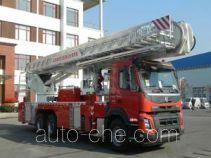 金猴牌SXT5330JXFDG53型登高平台消防车