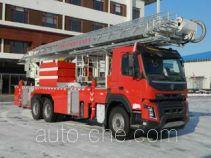 Jinhou SXT5350JXFDG42 пожарная автовышка