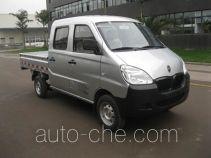 Jinbei SY1020LC5AJ cargo truck