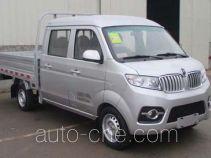 Jinbei SY1020LC5AP1 cargo truck
