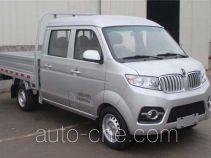 Jinbei SY1021LC6AP cargo truck