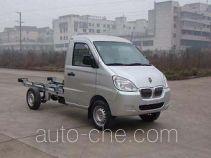Jinbei SY1020YC5AJ chassis