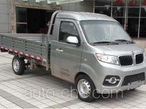 Jinbei SY1020YC4TAP двухтопливный бортовой грузовик