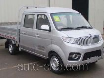Jinbei SY1021LC4AP cargo truck