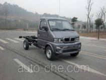 Jinbei SY1037AADX9LEB light truck chassis