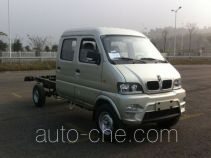Jinbei SY1037AASX9LF light truck chassis