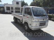 Jinbei SY1030DEV3AK electric cargo truck