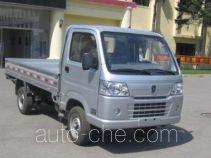 Jinbei SY1034DB6AL light truck