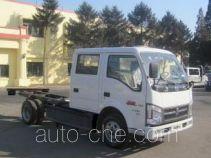 Jinbei SY1035SW2L1 шасси