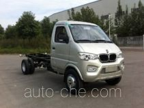 Jinbei SY1037AADX9LEC light truck chassis