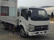 Jinbei SY1040DEV4S электрический бортовой грузовик