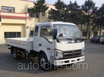 Jinbei SY1044BV5S cargo truck