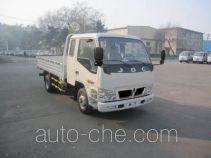 Jinbei SY1044BLNSQ cargo truck