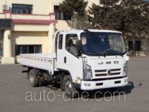 Jinbei SY1044BV5SQ3 cargo truck