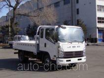 Jinbei SY1044BU1S cargo truck