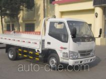 Jinbei SY1044DATL cargo truck