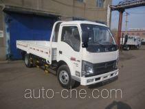 Jinbei SY1044DAVSQ cargo truck