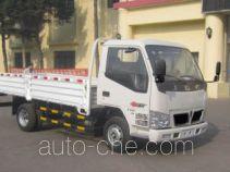 Jinbei SY1044DLNSQ cargo truck