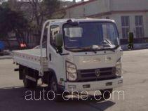 Jinbei SY1044DU1S cargo truck