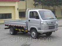 Jinbei SY1044DZ7AL cargo truck