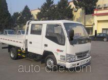 Jinbei SY1044SZ2L cargo truck