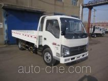 Jinbei SY1045HZCS cargo truck